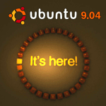 Ubuntu 9.04 Jaunty Jackalope – Windows Seven RC1