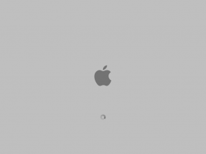 Mac Os X Boot Splash