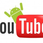 Mise à jour application Youtube Android